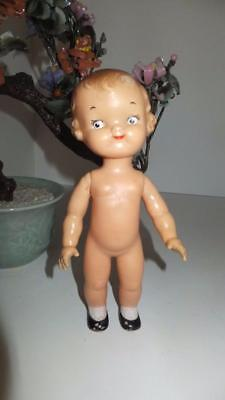 Vintage Campbell Kids Doll  by Ideal