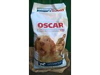 Oscar pet foods Universal Chicken 15kg