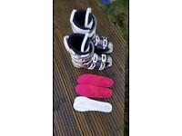 Atomic Hawx 2 90 Women's ski boot 26/26.5