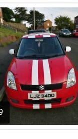 Suzuki swift 2006 mint condition