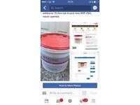 Karndean design flooring pressure sensitive adhesive 15 litre tub
