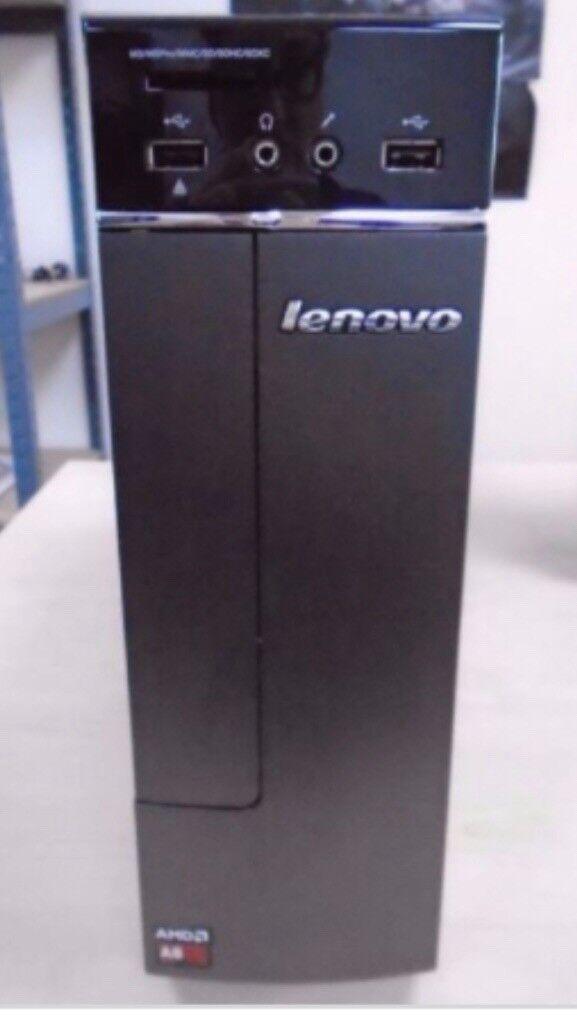 Lenovo tower Desktop pc