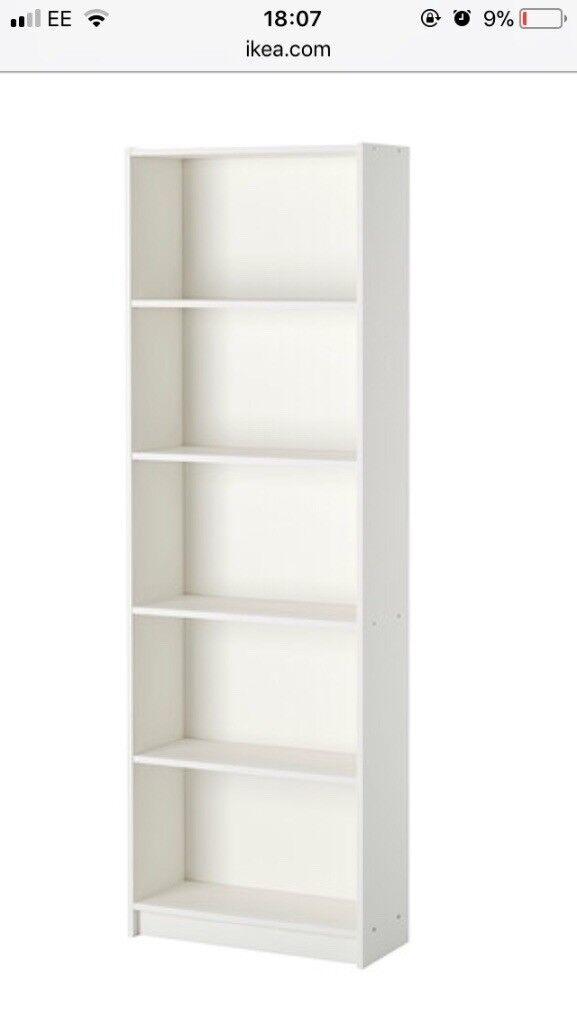 Bookcase IKEA