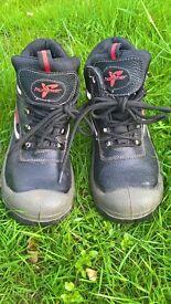 Hummer boots