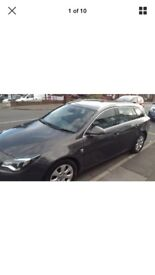 Vauxhall insignia 2.0 cdti estate 20 a year road tax