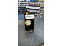 Motorola Moto E (2nd gen) 8GB Black - Orange