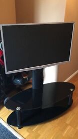 "42"" Toshiba LCD TV + TV stand"