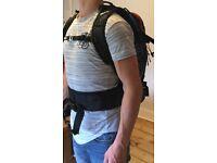 Evoc Backpack snowboarding day pack