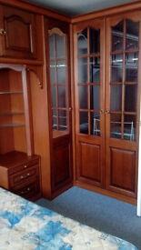1 bedroom groundfloor flat