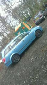 Sell or swap. Vauxhall astra estate automatic