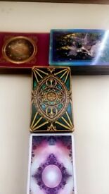Tarot card readings, ask you question get an answer !