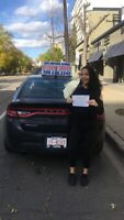 DRIVING LESSONS- 10 HOURS OF DRIVING $430 ONLY INCLUDING GST