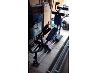 York Weight Bench - Garage Clearance