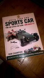 Build your own sport car