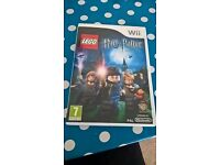 LEGO Harry Potter Years 1-4 / Nintendo Wii/ Nintendo Wii U