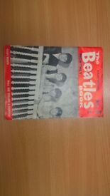 The Beatles Book Monthly: No. 5. Dec. 1963- Original