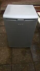3 drawer BEKO silver freezer
