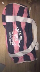 Jack wills bag