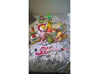 baby,s 1st toys