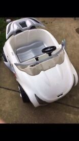 Toy battery 12v 2 seat car for sale