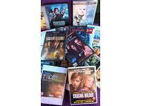 DVD Bundle Approx 30 mixed genre dvd's