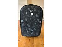 Unique design suitcase