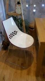 Caligaris chair Italian made