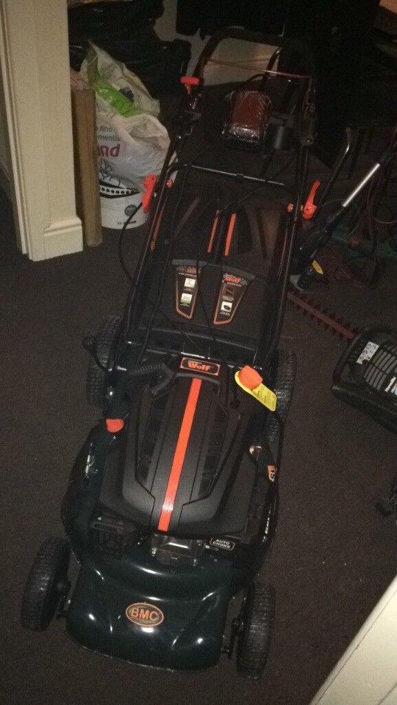 BMC Lawn Racer (Good Condition)