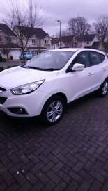 Hyundai ix35***Immaculate & low mileage***