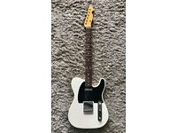 Fender Telecaster - Olympic White