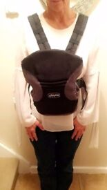Chicco baby sling/carrier