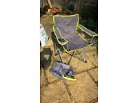 Folding Camping / Picnic chair
