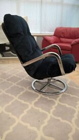 Swivel Reclining Chair