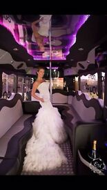 limo party bus limousine bargain cheapest bus available business opportunity amazing