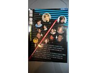 Hong Kong Cinema Celebrities Book