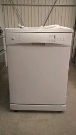 Dishwasher Currys Essentials CDW60W13
