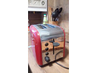 Red Toaster | South London | possible Delivery