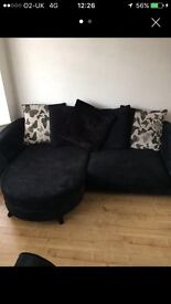 DFS 3 seater and 4 seater escape sofas, only 2 year old still in good condition £300