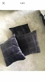 Next Cushions x 3 -Brand New - No Tags