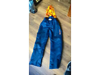 Husqvarna chainsaw trouser