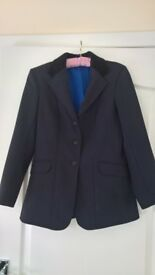 Girls Riding/Show Jacket