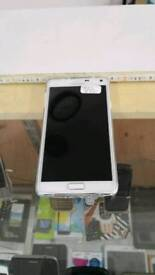 Note 4 32GB Unlocked Perfect Condition