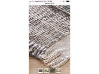 "Habitat Carpet ""Bortollo"" 140 x 200 cm - Really Good conditions"