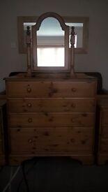 Ducal Victoria Pine Furniture