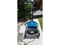 Mac Allister Hand Push Mower MCMP45