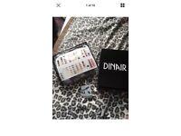 Dinar airbrush make up kit