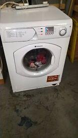 washing machine white...cheap Free delivery