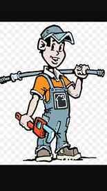 All area's Edinburgh Plumber & Heating engineer