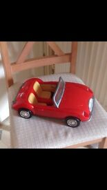 Various barbie cars/vehicles (see photos) for sale