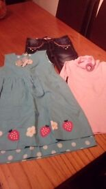 Age 6-7 girls clothes